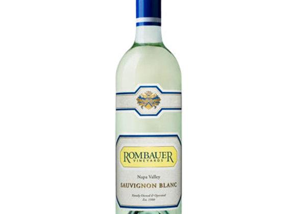 Rombauer Sauvignon Blanc 18