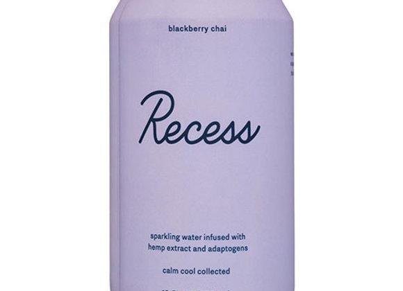 Recess Blackberry Chai