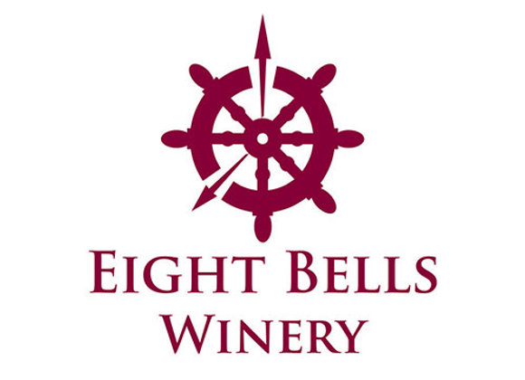 Eight Bells Pinot Noir 16