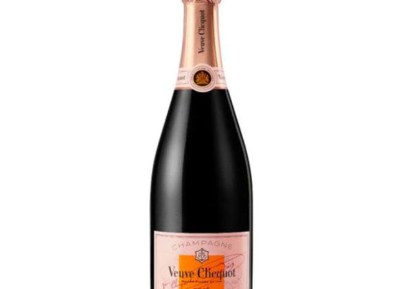 Veuve Clicquot Brut Rosé