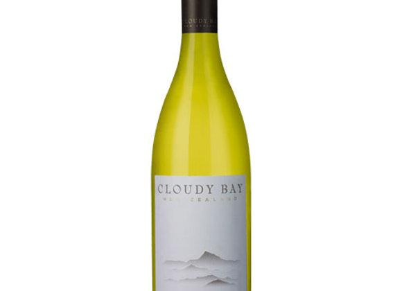 Cloudy Bay Sauvignon Blanc 19