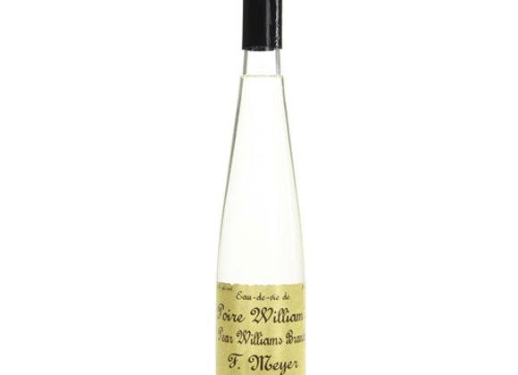 F. Meyer Kirsch Poire Brandy