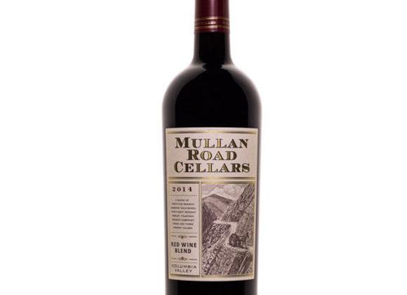 Mullen Road Cellars 14