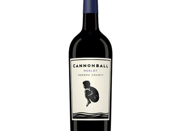 Cannonball Merlot 17