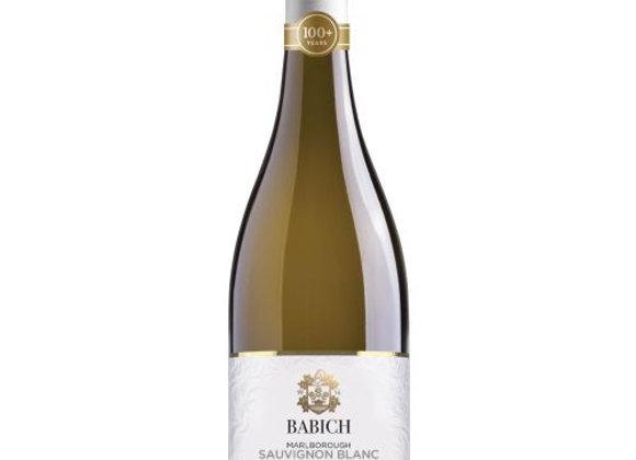Babich Sauvignon Blanc 19