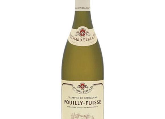 Bouchard Pere & Fils Pouilly-Fuisse 17
