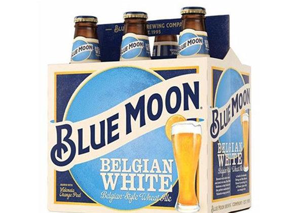 Blue Moon Belgium Wheat