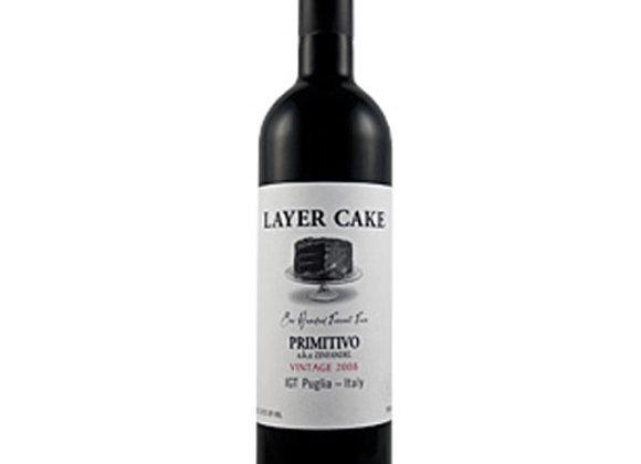 Layer Cake Primitivo 13