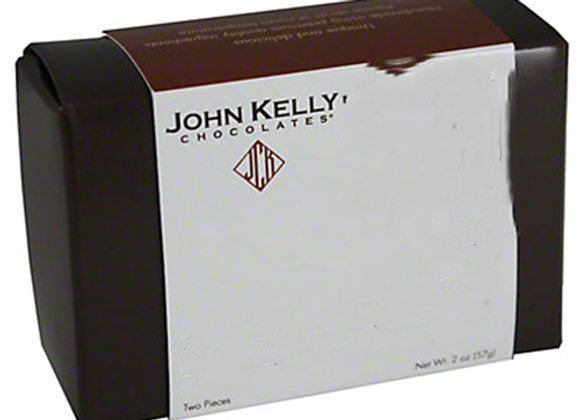 John Kelly Dark Chocolate Sea Salt 2pk
