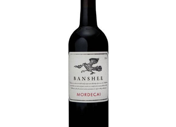 Banshee Mordecai 16