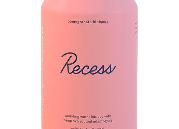 Recess Pomegranate Hibiscus