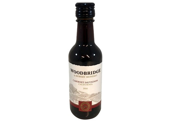 Woodbridge Cabernet Sauvignon 187ml
