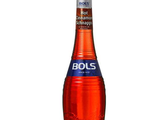 Bols Hot Cinnamon Schnapps