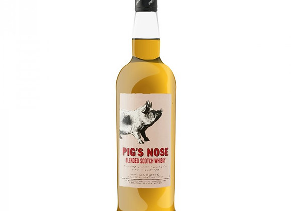 Pig's Nose 5 Year Scotch