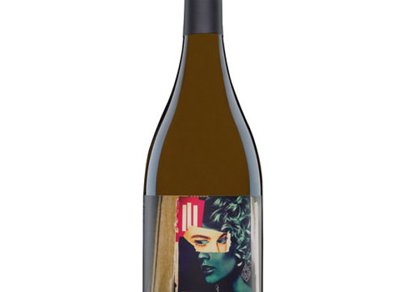 Orin Swift Cellars Blank Stare 18