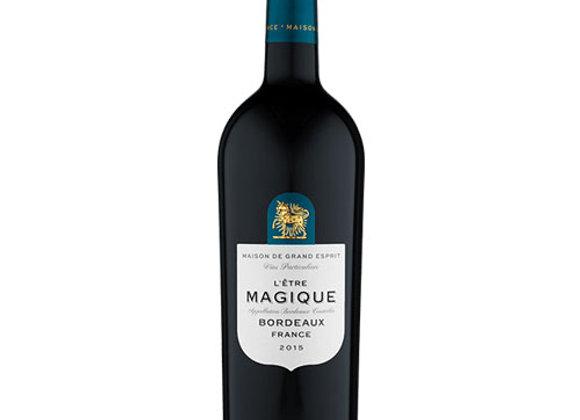 L'être Magique Bordeaux 16