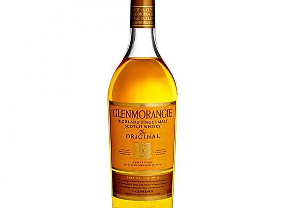Glenmorangie 10 Year Single Malt Scotch