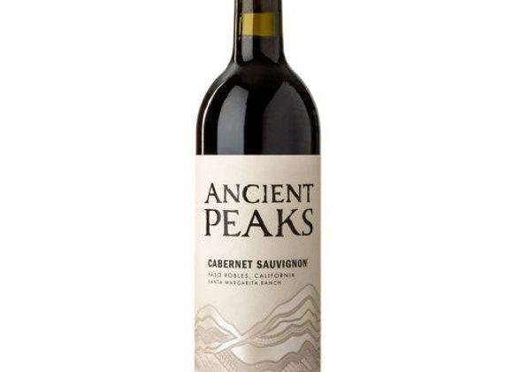 Ancient Peaks Cabernet Sauvignon 17