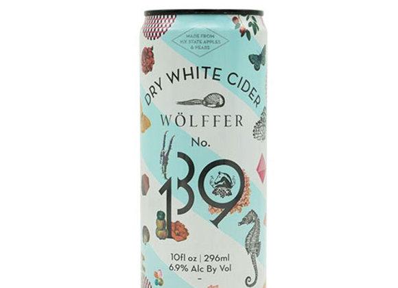Wolffer Estate White Cider