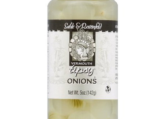 Sable & Rosenfeld Tipsy Onions