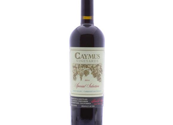 Caymus Special Selection Cabernet Sauvignon 14
