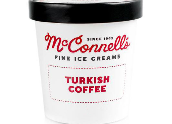 McConnell's Turkish Coffee 3.5oz