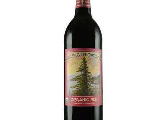 Pacific Redwood Organic Red 18