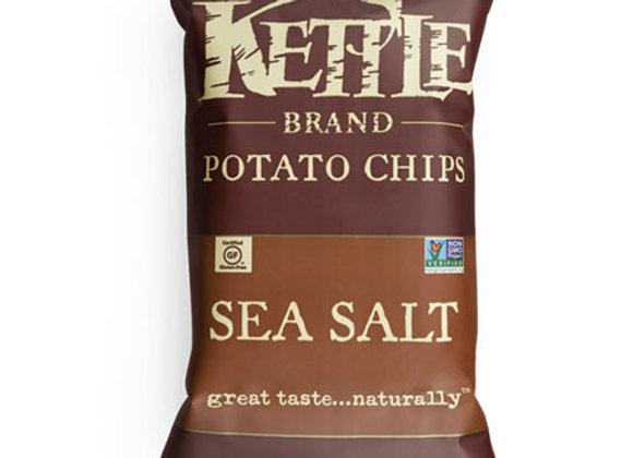 Kettle Sea Salt
