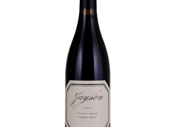 Jayson Pahlmeyer Pinot Noir 18