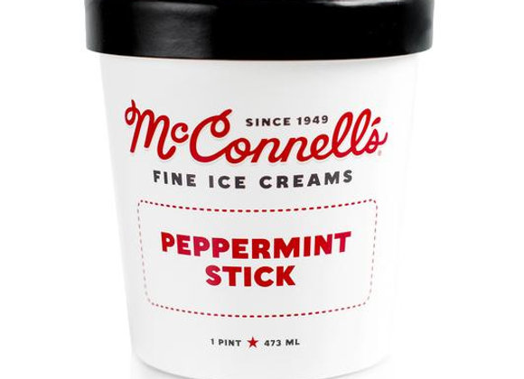 McConnell's Peppermint Stick