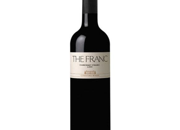 Cosentino The Franc 18