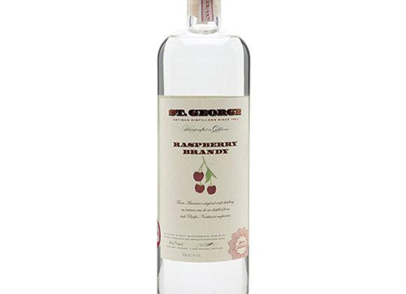 St. George Raspberry Brandy