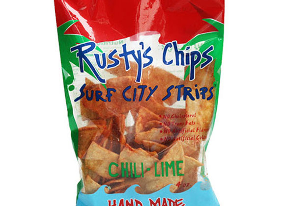 Rusty's Chili Lime