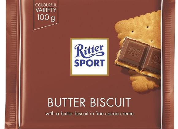 Ritter Sport Butter