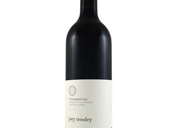 Joey Tensley Fundamental Red 18