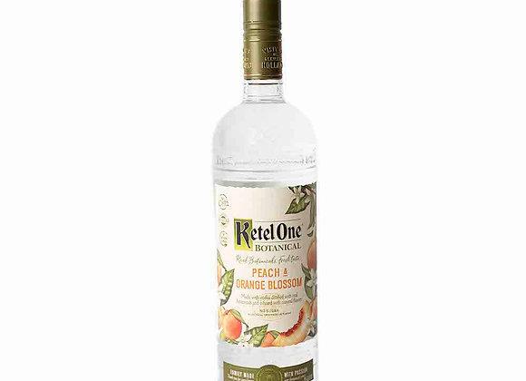 Ketel One Peach & Orange Blossom Vodka