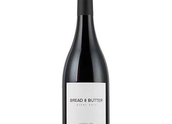 Bread & Butter Pinot Noir 19