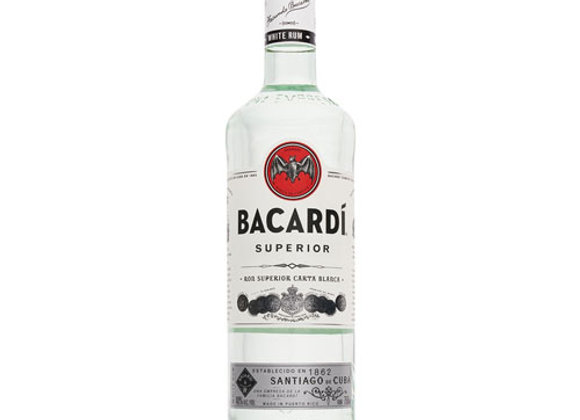 Bacardi 200ml
