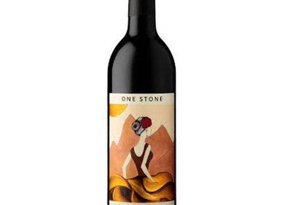 One Stone Cabernet Sauvignon 17