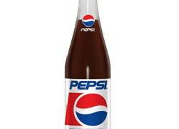 Pepsi Glass Bottle