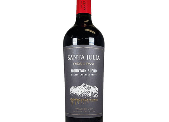 Santa Julia Mountain Blend 18