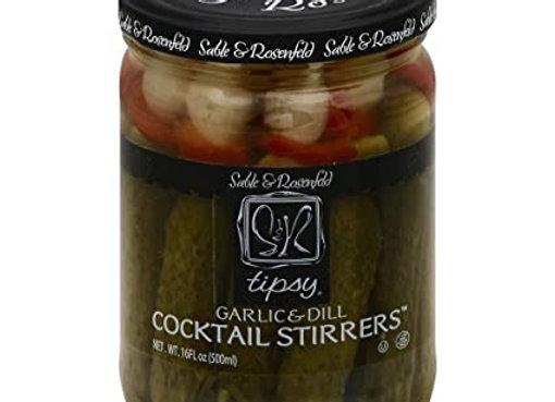 Sable & Rosenfeld Cocktail Stirrers