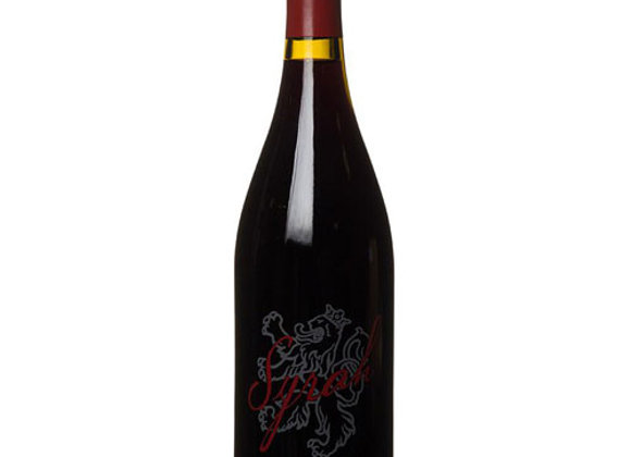 Meyer Family Cellars Syrah 2015