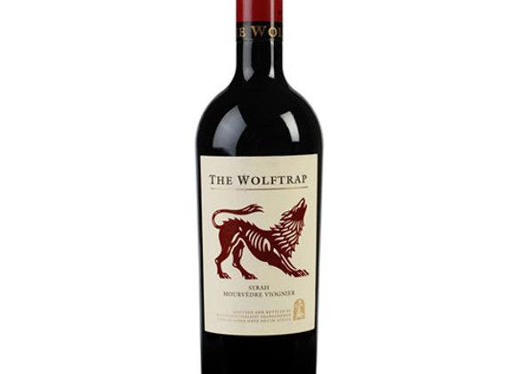 The Wolftrap Boekenhoutskloof 18