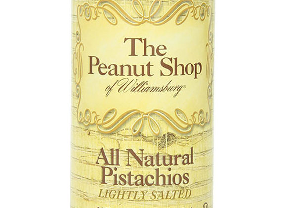 Peanut Shop Pistachios 5oz