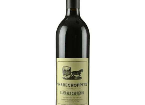Sharecropper's Cabernet Sauvignon 17