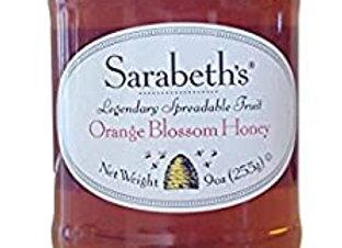 Sarabeth's Orange Blossom Honey