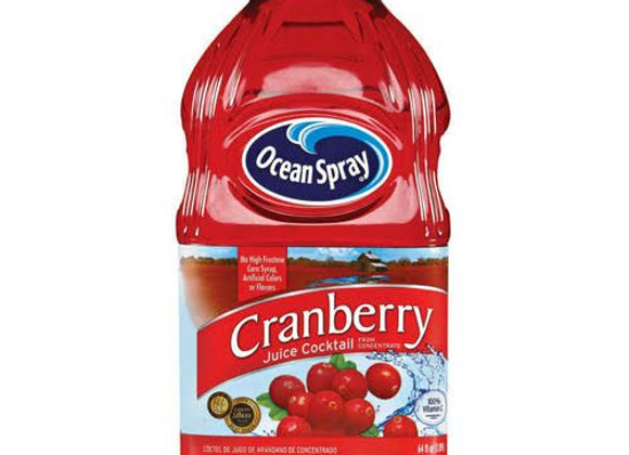 Ocean Spray Cranberry