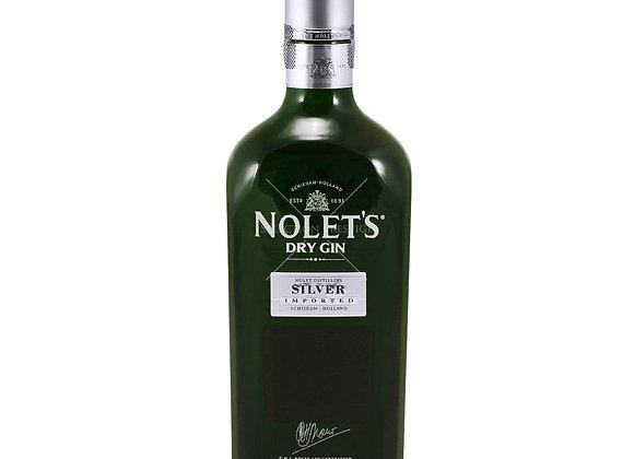 Nolet's Gin Silver