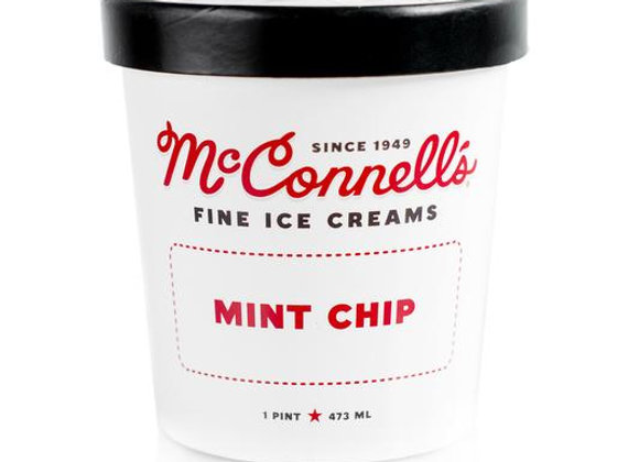 McConnell's Mint Chip